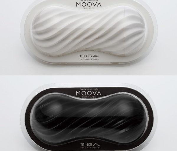 【レビュー】TENGA(テンガ)MOOVA(ムーバ)を使ってみた